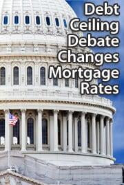 Debt ceiling debate resolution